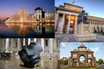 Музеи в мире